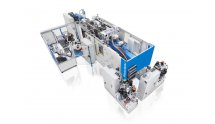GX Series Plastic Injection Machines
